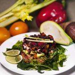 recipe healthy food
