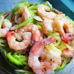 shrimp recipe healthy food
